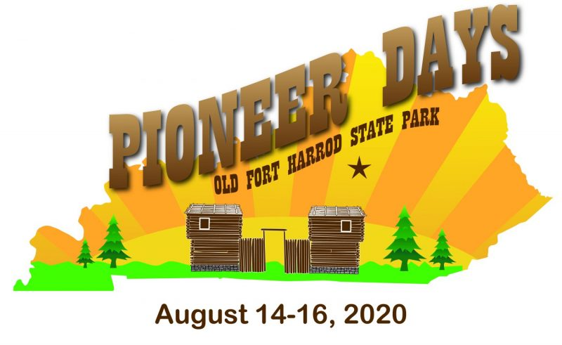 Pioneer Days Festival – CANCELED