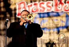 The Great American Brass Band Festival