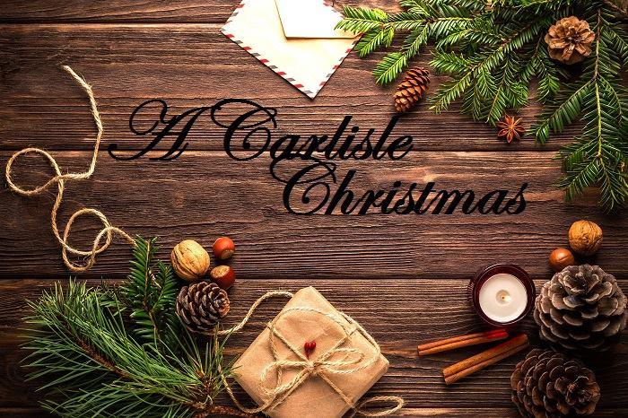 A Carlisle Christmas