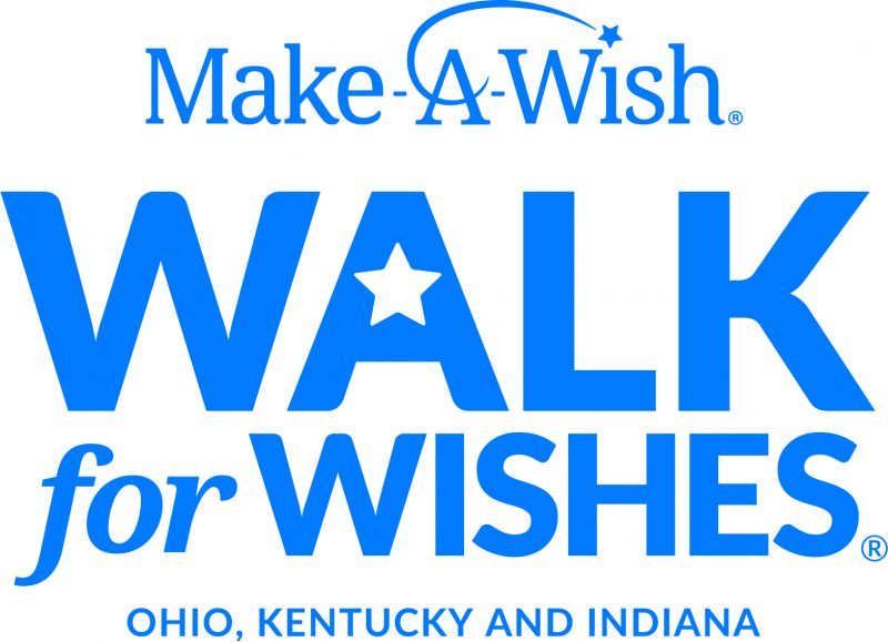 Make-A-Wish Day at Kentucky Kingdom featuring Walk for Wishes®