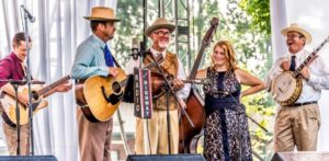 The Bluegrass in the Park Folklife Festival – CANCELED