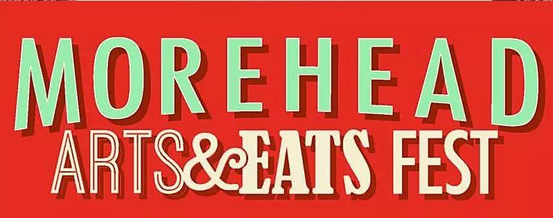 Morehead Arts & Eats Fest – CANCELED