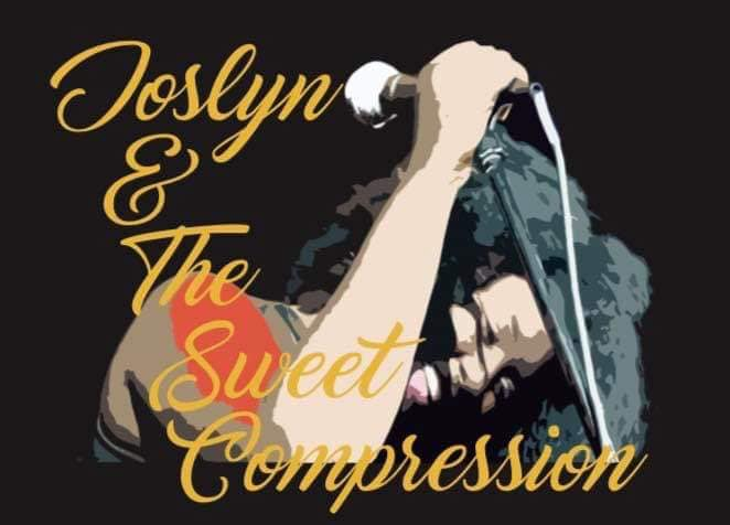 Cynthiana Summer Concert Series featuring Joslyn & The Sweet Compression