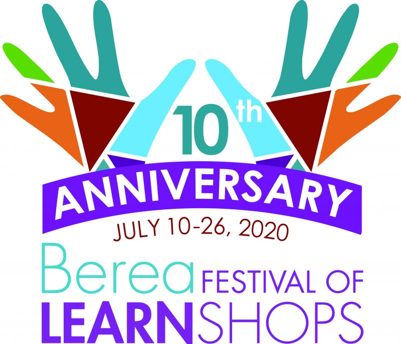 Berea Festival of Learnshops | 10th Anniversary