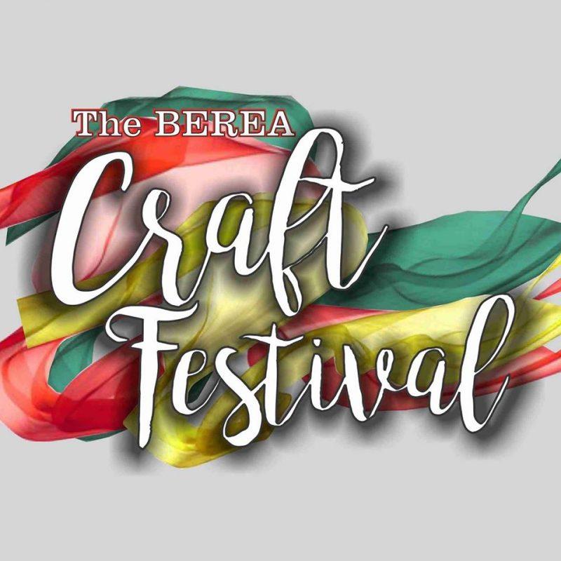 Berea Craft Festival