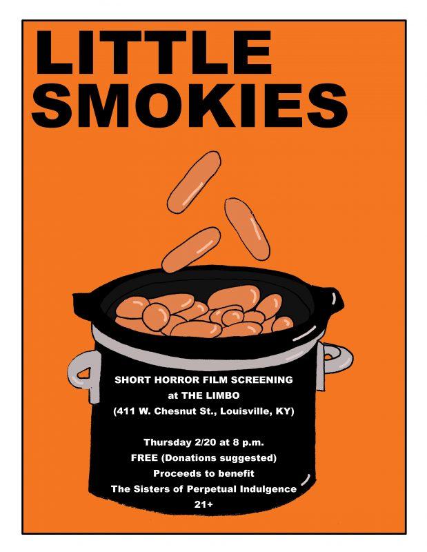 Little Smokies at The Limbo (Short Film Screening)