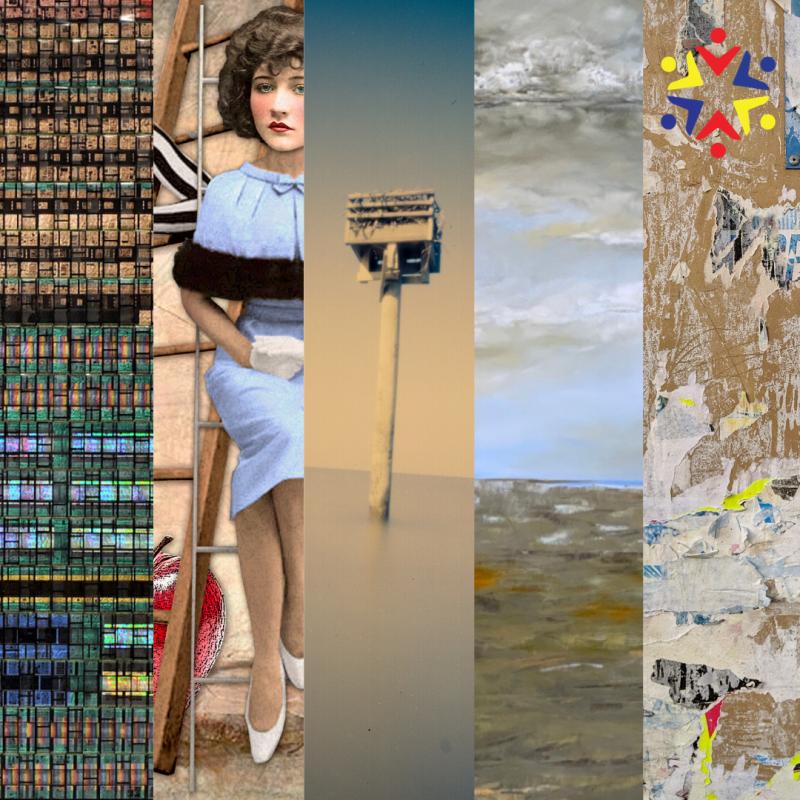 March/April Exhibitions
