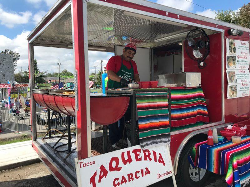 Food Truck Friday 2020
