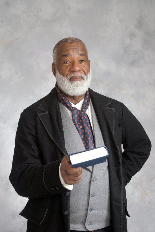 KENTUCKY CHAUTAUQUA © PRESENTS: WILLIAM WELLS BROWN – HOW I GOT MY NAME