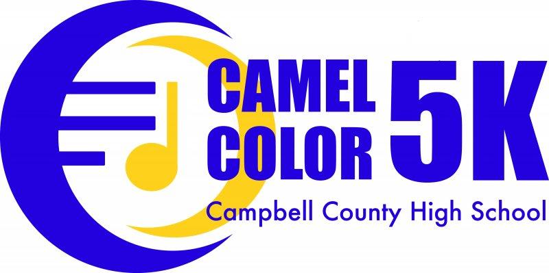 Camel Color 5k