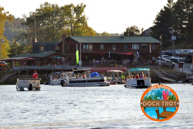 Lake Malone Dock Trot 2020