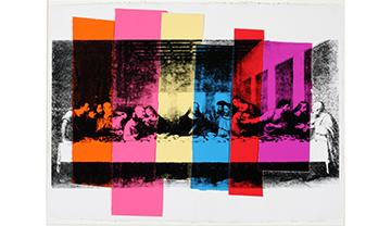 Speed Art Museum presents Andy Warhol: Revelation exhibit