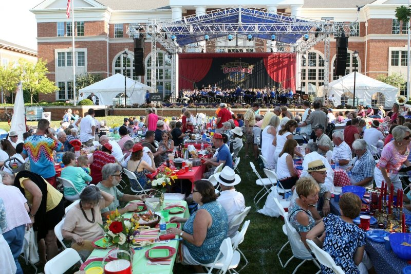 Great American Brass Band Festival