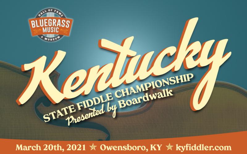 Kentucky State Fiddle Championship