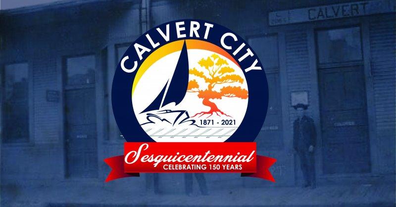 Calvert City Sesquicentennial