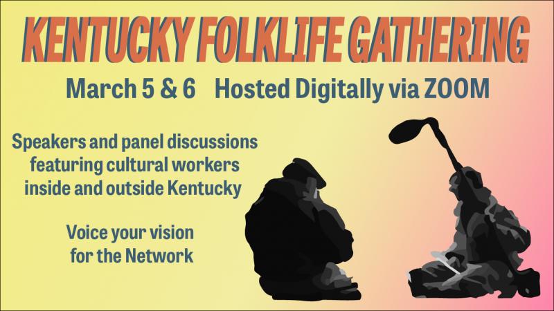 Kentucky Folklife Gathering