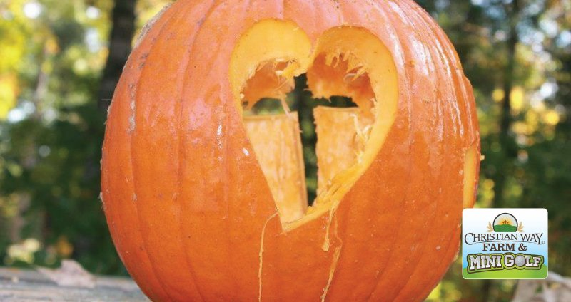 Christian Way Farm Harvest Praise