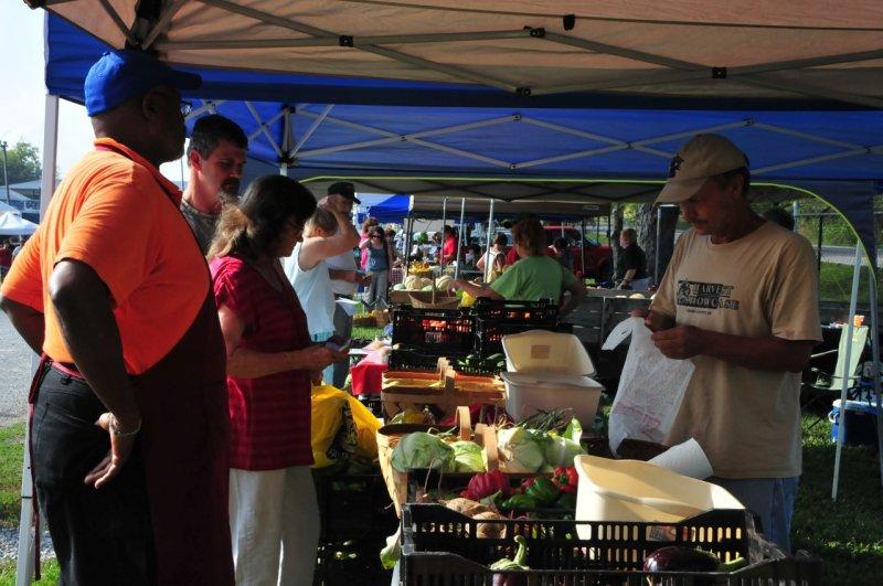 Henry County Harvest Showcase