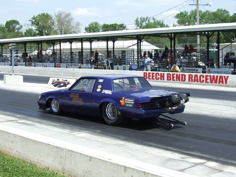 40th Annual Buick GS Nationals