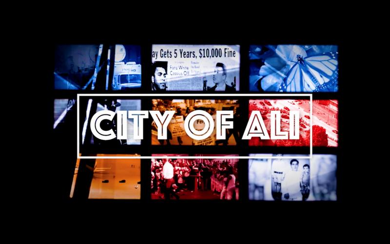 City of Ali Film Screening