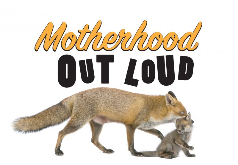 """Morehead Theatre Guild presents """"Motherhood Out Loud"""""""