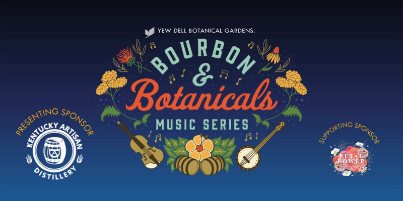 Bourbon & Botanicals Series