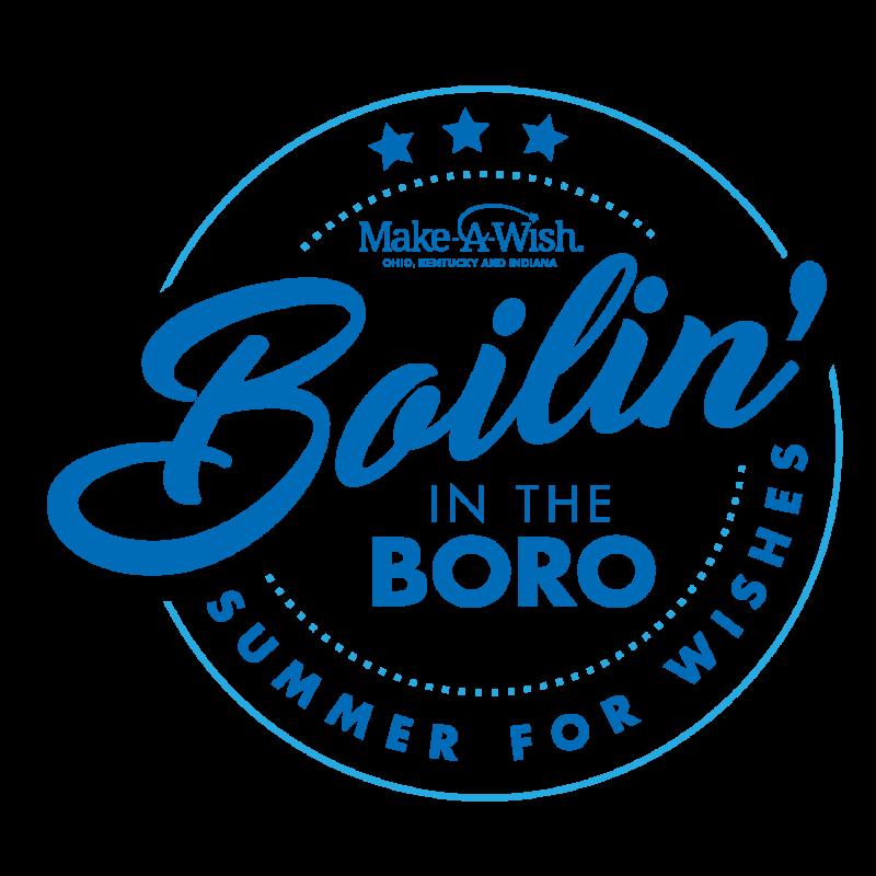 Boilin' in the Boro