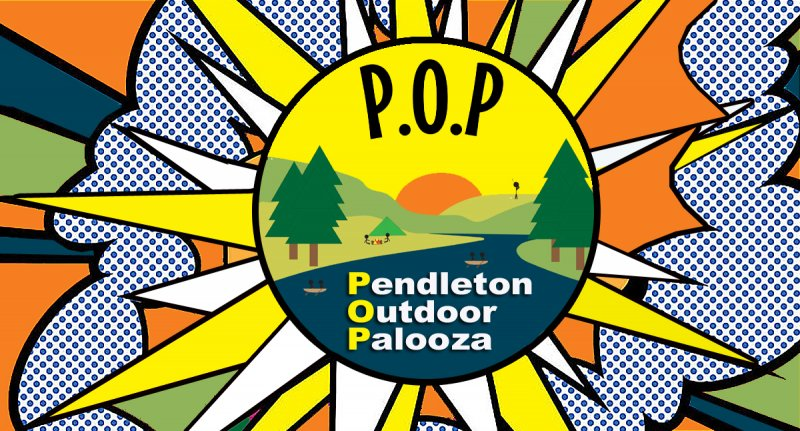 Pendleton Outdoor Palooza