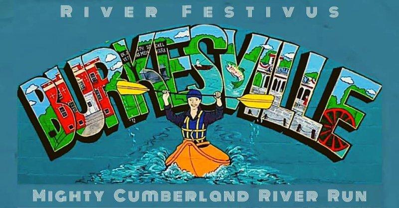 River Festivus