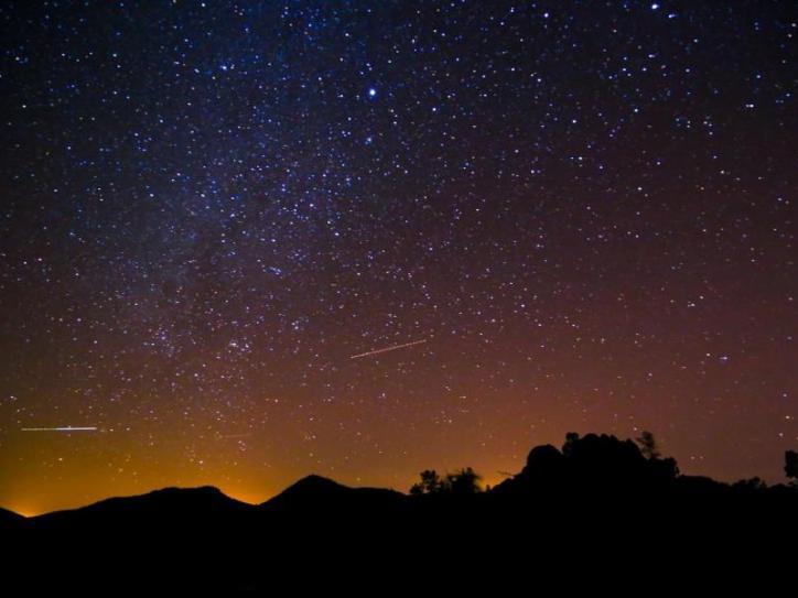 Sky Observations