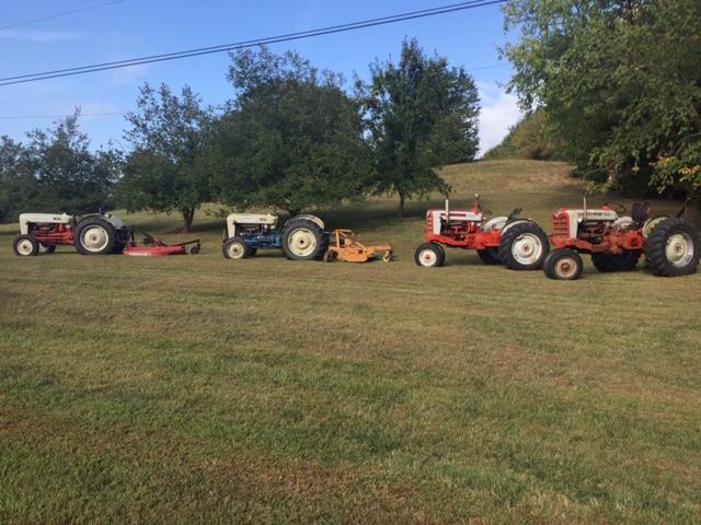 Southeast KY Antique & Engine Show