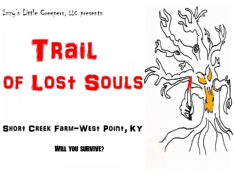 Trail of Lost Souls Haunted Attraction