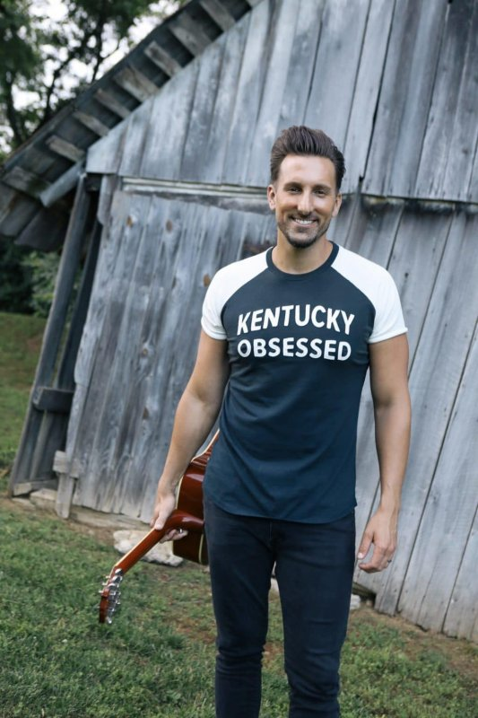 Food Truck Friday featuring country singer JD Shelburne