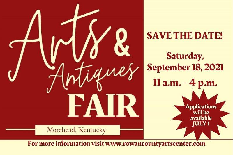 Arts & Antiques Fair