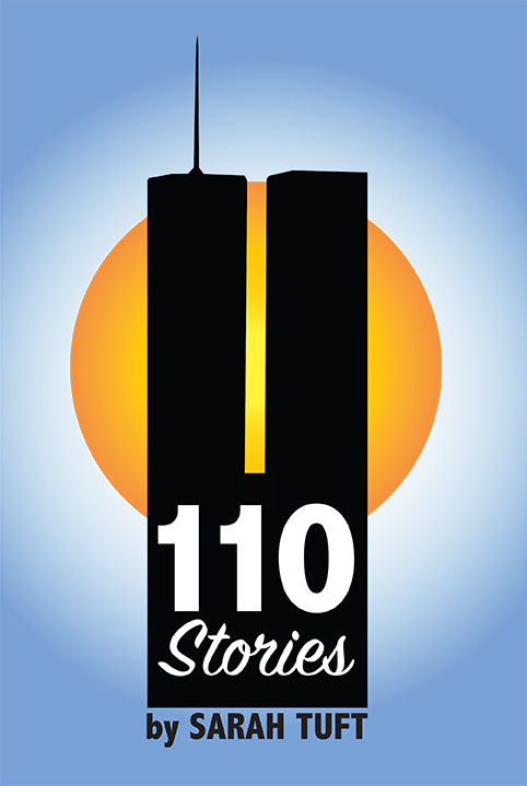 """Morehead Theatre Guild presents """"110 Stories"""" by Sarah Tuft"""