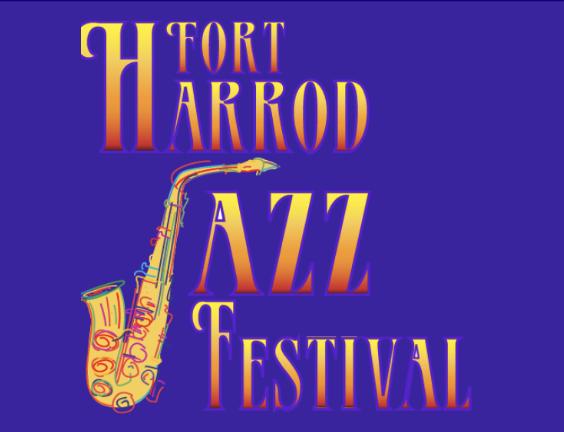Fort Harrod Jazz Festival, Sept 18-19