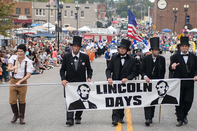 Lincoln Days