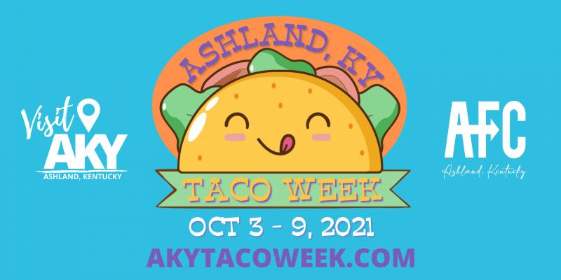 AKY Taco Week
