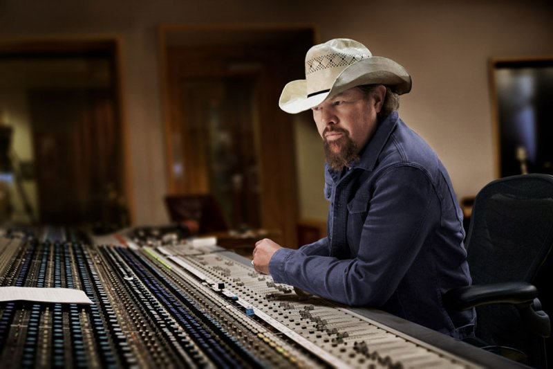 Toby Keith's Country Comes to Town Tour