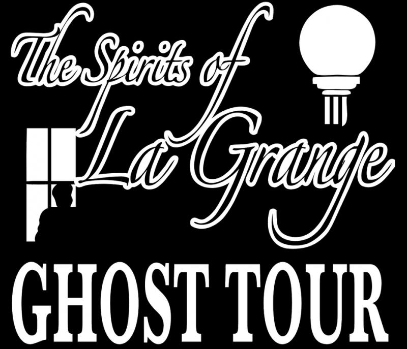 Spirits of La Grange Ghost Tours