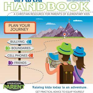 Parent Handbook Elementary Christian