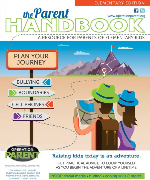 The Parent Handbook Elementary