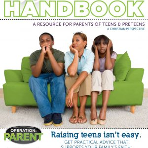 The Parent Handbook Christian