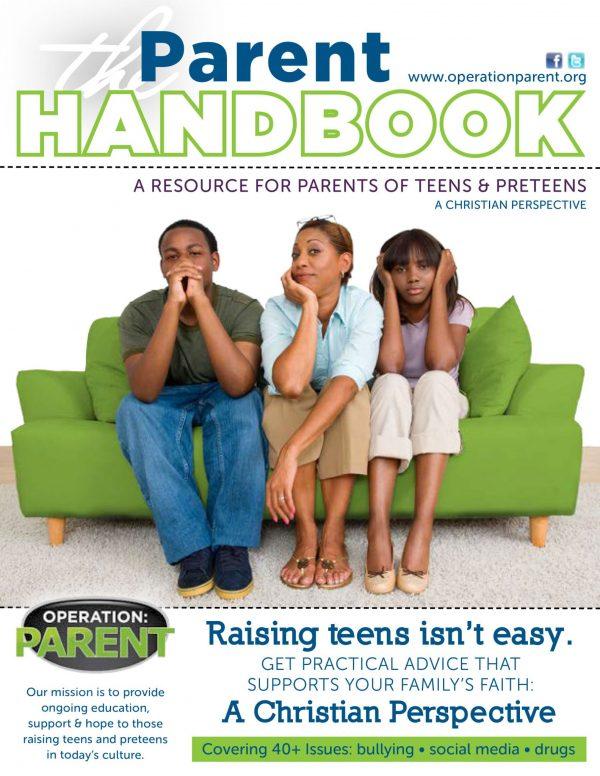 The Parent Handbook Christian