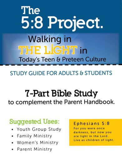 Project Bible Study Bundle