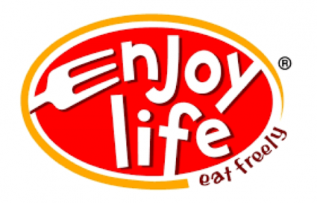 enjoy life eat freely logo