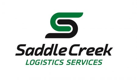 saddle creek logistic services logo