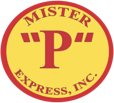 "Mr. ""P"" Express, Inc."