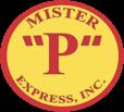 mister p express inc logo