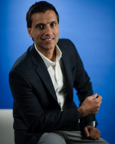 Dr. Arif Nazir